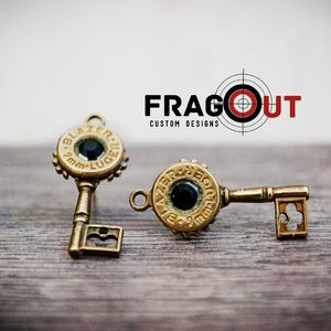 FRAG OUT custom designs